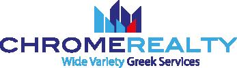 ChromeRealty Logo